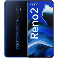 OPPO Reno2 256GB Luminous Black