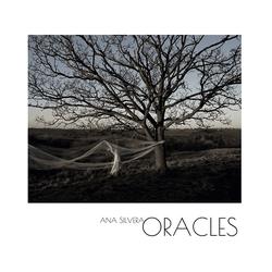 Ana Silvera - Oracles (CD)