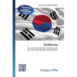 Südkorea als Buch von
