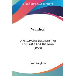 Windsor als Taschenbuch von John Stoughton