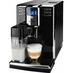 Philips Kaffeevollautomat 5000 Serie EP5960/10, klavierlackschwarz