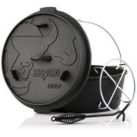 BBQ-Toro Dutch Oven DO12PX