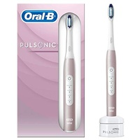 Oral B Pulsonic Slim Luxe 4000 rosegold