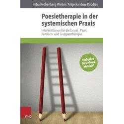 Poesietherapie in der systemischen Praxis
