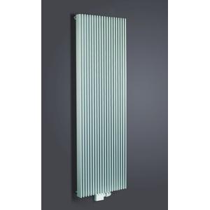 Schulte London Design-Heizkörper 1800mm x 415mm Reflex Grau - H2418040 73