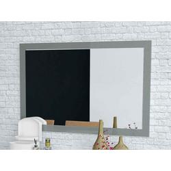 Spiegel Camina (BH 110x70 cm) sand hochglanz