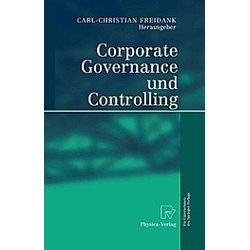 Corporate Governance und Controlling - Buch
