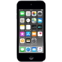 Apple iPod touch 128GB Spacegrau