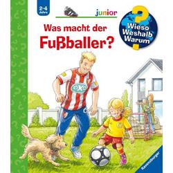 WWWjun68: Was macht der Fußballer