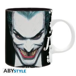 ABYstyle - DC Comics - Joker Laughing 320 ml Tasse