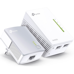 Tp-Link Powerline TL-WPA4221 KIT (300Mbit/s), Access Point
