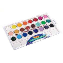 JOVI   Wasserfarbkasten 24 Farben