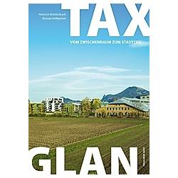 TaxGlan. Roman Höllbacher  - Buch