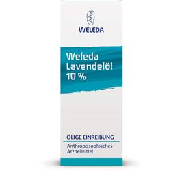 LAVENDEL ÖL 10% 20 ml