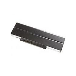 Wortmann Laptop-Batterie 62 Wh für Mobile 1529/1529H (6-87-W540S-4272)