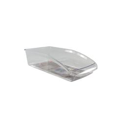 Neuetischkultur Küchenhelfer-Set Aufbewahrungsbox für den Kühlschrank Rechteckig, Aufbewahrungsbox