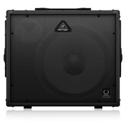 Behringer KXD15 Ultratone PA/Keyboard-Verstärker