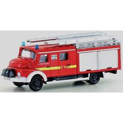 Minis by Lemke LC4203 N Mercedes Benz LF 16 TS Freiwillige Feuerwehr