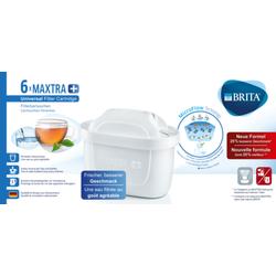 BRITA Maxtra+ Filterkartusche Pack 6 6 St