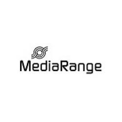 MEDIARANGE Tinte auf Farbstoffbasis Foto schwarz zyan magenta Fotogelb Canon Multi pack MG5750 MG5751 MG5752 MG5753 MG6850 MG6851 MG6852 MG7751 Tintenstrahldrucker Tintenpatronen für PGI-570 und CLI-571 Serie mit Chip 5er Set (MRCP570C571)