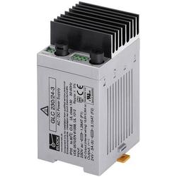 Block GLC 400/24-1 Ungeregelte Gleichstromversorgung 24 V/DC 1A 24W 1 x