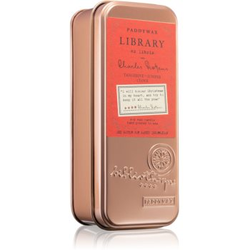 Paddywax Library Charles Dickens Duftkerze 70 g