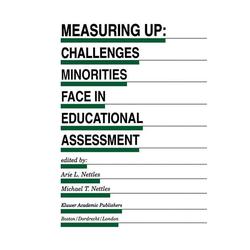 Measuring Up als Buch von