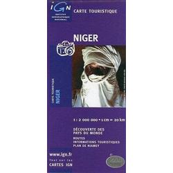 Niger 1 : 2 000 000