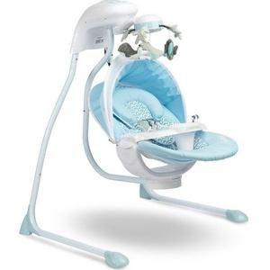 Caretero swing RAFFI BLUE ELECTRIC SWING