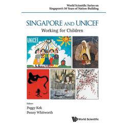 Singapore and UNICEF als Buch von