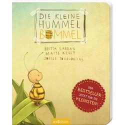 ARS Edition Die kleine Hummel Bommel