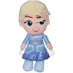 SIMBA Plüschfigur Disney Frozen 2, Elsa, 43 cm