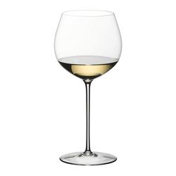 RIEDEL Glas Rotweinglas Superleggero Oaked Chardonnay