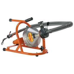 Rohrreinigungsmaschine G88 für Rohre von 40 - 50 mm