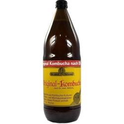 KOMBUCHA GETRÄNK 1000 ml