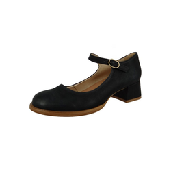 Neosens S-3035 Alamis Black Pumps 38