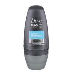Dove Men+Care Deo Roll-on  (50ml)