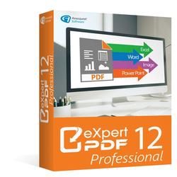 Avanquest eXpert PDF 12 Professional