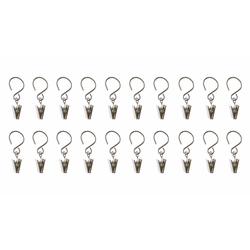 Seilklammern, Good Life, Seilspanngarnituren, (Packung, 10-St), für Seilspanngarnituren
