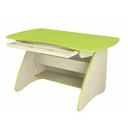 Feldmann-Wohnen Kinderschreibtisch KOMBI, Mitwachsender Schreibtisch