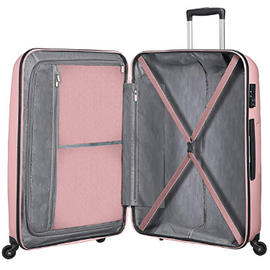 American Tourister Bon Air 4-Rollen 75 cm / 91 l cherry blossoms