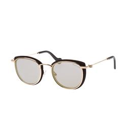 MONCLER ML 0045/S 02C, Cat Eye Sonnenbrille, Damen