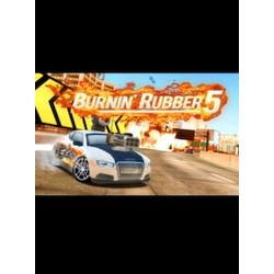 Burnin' Rubber 5 HD Steam Gift EUROPE