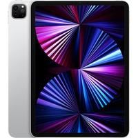 Apple iPad Pro Liquid Retina 11.0 2021 128 GB Wi-Fi silber