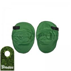 Knieschoner-Knieschützer 20x25cm Schutzausrüstung für Gartenarbeit Knieschutz Kneepads Garten-Beet BRADAS 9517