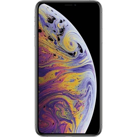 Apple iPhone XS 64 GB silber