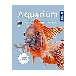 Aquarium. Angela Beck  - Buch