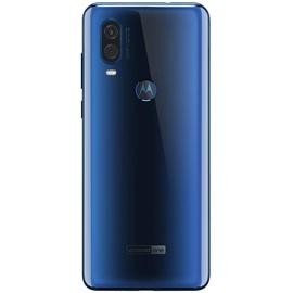 Motorola One Vision 128GB blau