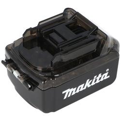 Original Makita Bit-Box im Akku-Design, Schrauber Bit-Set inkl. Bit-Halter 1/4, Bit-Box kein Makita Akku