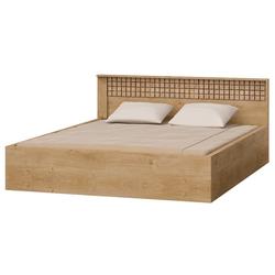 Łóżko Narith z pojemnikiem